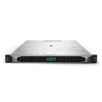 HPE DL325 Gen10+ 7302P, 64GB, 8SFF, RPS