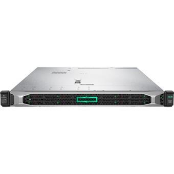 HPE DL360 Gen10 4214R, 64GB, 8SFF, RPS