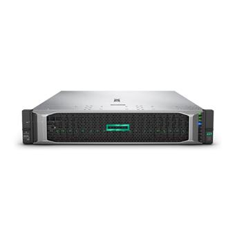 HPE DL380 Gen10 5222 1P 32G NC 8SFF Svr