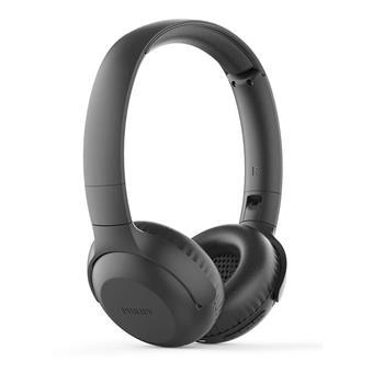 PHILIPS TAUH202BK bezdrátová sluchátka,černá