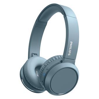 PHILIPS TAH 4205 modrá Sluchátka přes hlavu s Bluetooth