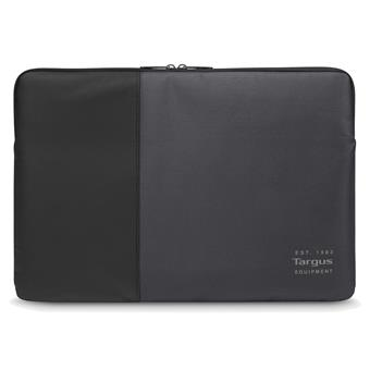 "TARGUS Pulse 15.6"" Laptop Sleeve Black and Ebony"