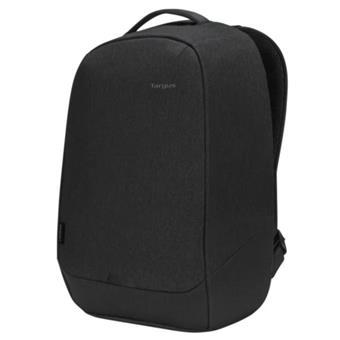 "TARGUS Cypress Eco Security Backpack 15.6"" Grey"