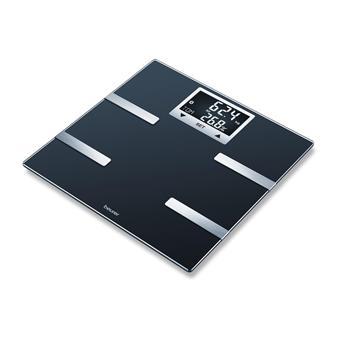 Beurer BF720 diagnostická váha elegantní s Bluetooth přenosem