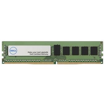 DELL 8GB DDR4-2400 UDIMM ECC pro T330, R330, R230 a T130, T30