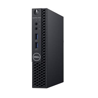Dell OptiPlex 3060 MFF i5-8500T/16G/512SSD-NVMe/W10Pro/2yNBD