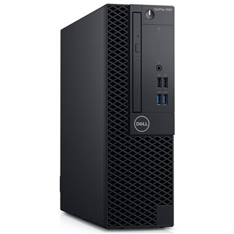 Dell OptiPlex 3060 SF i3-8100/4GB/128SSD/Ubuntu/3yNBD