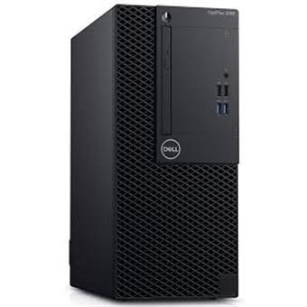 Dell PC Optiplex 3060 MT i5-8500/8GB/1TB/HDMI/DP/DVD/W10P/2RNBD