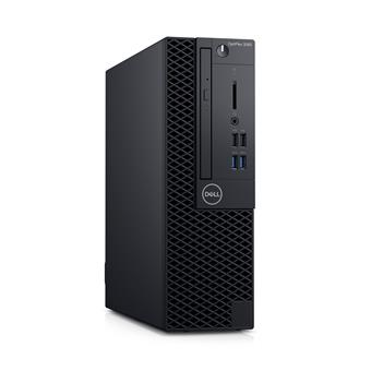 Dell PC Optiplex 3060 SF i3-8100/4GB/500GB/HDMI/DP/DVD/W10P/3RNBD