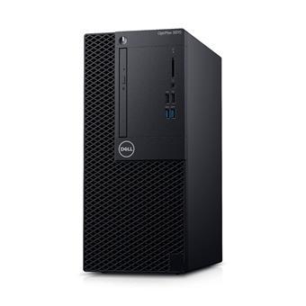 Dell Optiplex 3070 MT i3-9100/8GB/256GB SSD M2/W10P/3RNBD