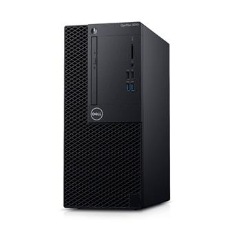Dell Optiplex 3070 MT i5-9500/8GB/512GB SSD M2/W10P/3RNBD