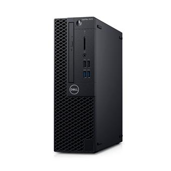 Dell Optiplex 3070 SF i3-9100/4GB/128GB SSD M2/W10P/3RNBD