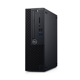 Dell Optiplex 3070 SF i5-9500/8GB/256GB SSD M2/W10P/3RNBD (nový PN: 8W9CD )