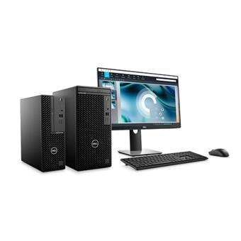 Dell Optiplex 3080 SF i5-10505/8GB/256 SSD/W10P/3R-NBD