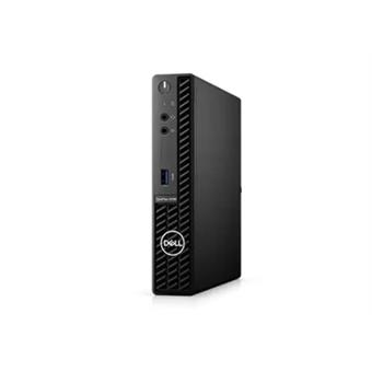 Dell Optiplex 3080 MFF Micro i3-10105T/8G/256 SSD/WiFi/W10P/3R-NBD