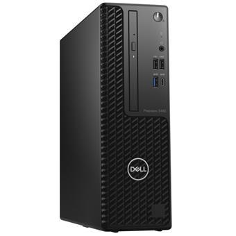 Dell Precision 3440 SF i7-10700/16/512SSD/int/W10P