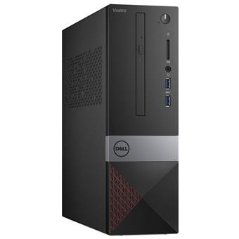 Dell Vostro 3470 SF i5-8400/8GB/1TB/HDMI/VGA/W10P/3RNBD/Černý