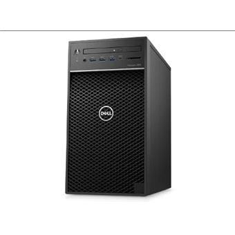 Dell Precision 3650 Tower i7-10700K/16GB/512GB SSD+2TB/P2200-5GB/DVD-RW/W10Pro/3RNBD/Černý