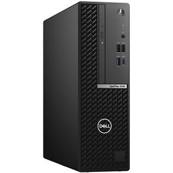 Dell Optiplex 5080 SF i7-10700/16G/256SSD/TPM/W10P/3RNBD PrSu