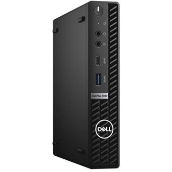Dell Optiplex 5080 MFF Micro i5-10500T/8GB/256SSD/TPM/WLAN + BT/W10P/3RNBD PrSu