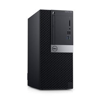 Dell Optiplex 7060 MT i5-8500/8GB/1TB/DP/vPro/W10P/3RNBD/Černý