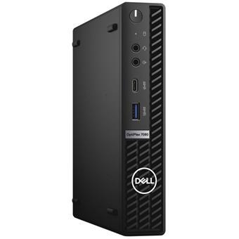 Dell Optiplex 7080 MFF i7-10700T/16/256/W10P/3YPRO