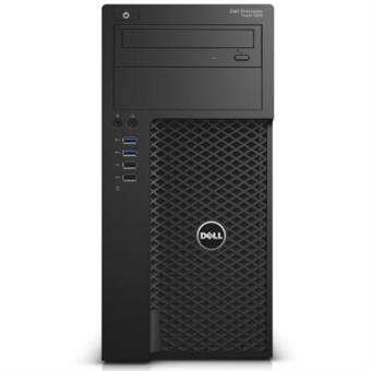 Dell Precision T3620 E3/16G/256+1TB/P2000/BEZ DVD/W10P/3R