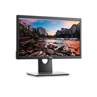 """20"""" LCD Dell P2018H Professional 16:9/HDMI/DP/VGA/USB/3RNBD/Černý"""