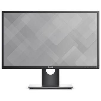 """23"""" LCD Dell P2317H Professional 3H-IPS FHD 16:9/DP/HDMI/VGA/USB/3RNBD/Černý"""