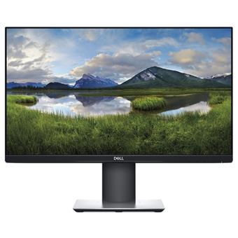 """23"""" LCD Dell P2319H 23"""" LCD Professional 3H IPS FHD 5ms/HDMI/DP/VGA/USB/3RNBD/Černý"""