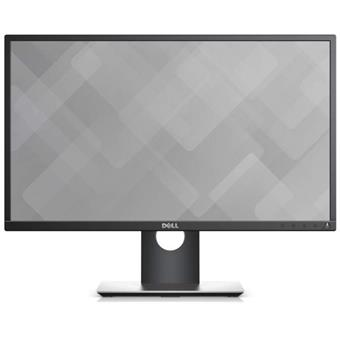 "Dell P2417H 24"" LCD Prof./6ms/IPS/16:9/DP/HDMI/VGA/USB/3R-NBD"