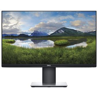 """24"""" LCD Dell P2419H Professional 3H IPS FHD 5ms/HDMI/DP/VGA/USB/3RNBD/Černý"""