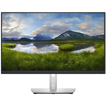 """24"""" LCD Dell P2422H Professional 3H IPS FHD 5ms/HDMI/DP/VGA/USB/3RNBD/Černý (PN2: 210-AZYX )"""