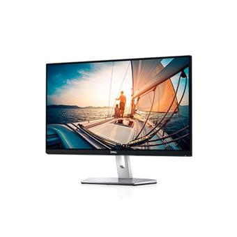 """23"""" LCD Dell S2319H FHD IPS 16:9/1000:1/5ms/250cd/HDMI/VGA/Repro/3RNBD/Černý"""