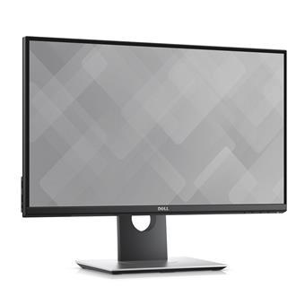 """24"""" LCD Dell S2417DG herní monitor 16:9/1000:1/1ms/350cd/IPS/DP/HDMI/USB/3RNBD/Černý"""