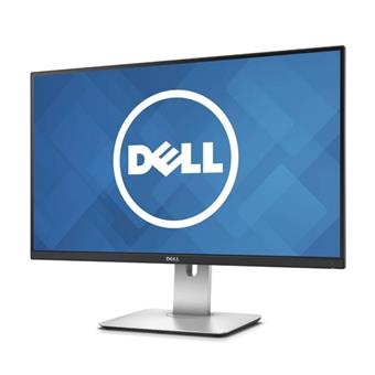 "27"" LCD Dell U2715H QHD 3H-IPS/16:9/HDMI+DP+USB"