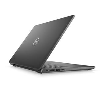 "Dell Latitude 3410 14"" FHD i5-10210U/8GB/256GB/USB-C/MCR/HDMI/W10Pro/3RNBD/Šedý"