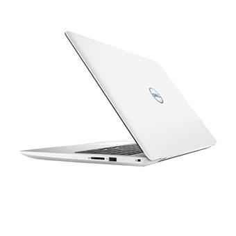 Dell Inspiron G3 3579 15 FHD i5-8300H/8GB+16GB/1TB/1050-4GB/MCR/FPR/HDMI/W10/2RNBD/Bílý
