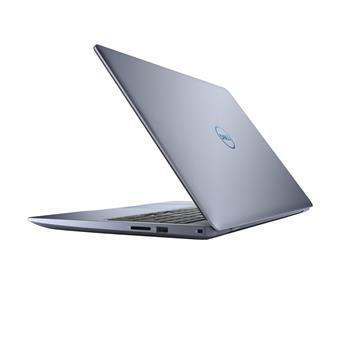 Dell Inspiron G3 3579 15 FHD i7-8750H/8GB/128 SSD+1TB/Ti 1050-4GB/MCR/FPR/HDMI/W10/2RNBD/Modrý