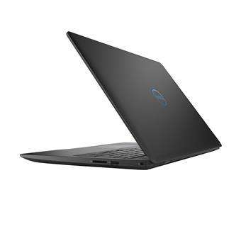 Dell Inspiron G3 3579 15 FHD i7-8750H/16GB/512GB SSD/Ti 1050-4GB/MCR/FPR/HDMI/W10/2RNBD/Černý