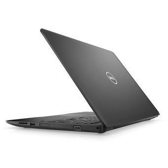 "Dell Latitude 3590 15"" FHD i5-8250U/8GB/256GB SSD/USB-C/MCR/HDMI/VGA/W10P/3RNBD/Černý"