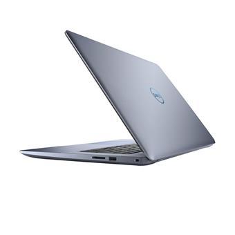 Dell Inspiron G3 3779 17 FHD i5-8300H/8GB+16GB/1TB/GTX1050-4GB/MCR/FPR/W10/2RNBD/Modrý