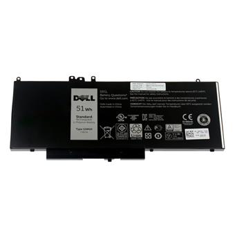 Dell Baterie 4-cell 51W/HR LI-ON pro Latitude 3550,E5250,E5450,E5550