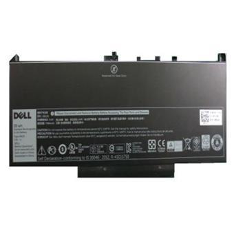 Dell Baterie 4cell 55W/HR pro Latitude E7270,E7470