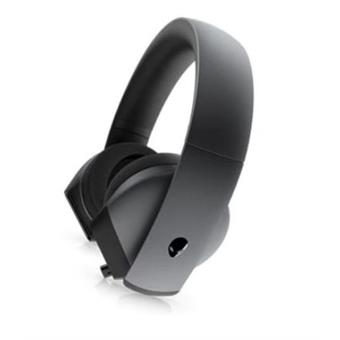 Dell Sluchátka Alienware 510H 7.1. Gaming Headset - Dark Side of the Moon