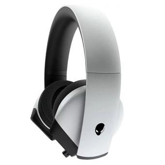 Dell Sluchátka Alienware 510H 7.1. Gaming Headset - Lunar Light