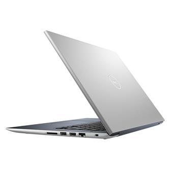 """Dell Vostro 5471 14"""" FHD i5-8250U/8GB/256GB SSD/MCR/USB-C/HDMI/W10P/3RNBD/Stříbrný"""