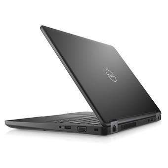 """Dell Latitude 5495 14"""" FHD R5-2500U/8GB/256GB SSD/SCR/MCR/USB-C/HDMI/VGA/W10P/3RNBD/Černý"""