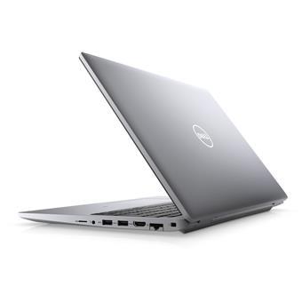 "Dell Latitude 5520 15,6"" FHD i5-1145G7/8GB/512GB/THB/MCR/SCR/HDMI/W10Pro/3RNBD/Šedý"