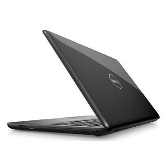 """Dell Inspiron 5567 15"""" FHD i5-7200U/8G/256GB SSD/R7 M445-4G/MCR/HDMI/RJ45/DVD/W10/2RNBD/Černý"""